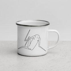 Artificial Hero Mug photo