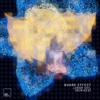 Quark Effect Lunar Soil Remixed artwork